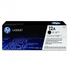 Cartus Toner Compatibil HP Q2612A / FX10 / 703 XL capacitate mare