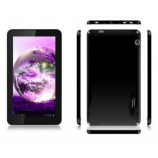 "Tableta Serioux Dual Core  7"" S724TAB  4Gb Android 4.2.2"