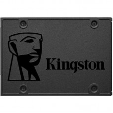 SSD 480GB Sata3 Kingston A400
